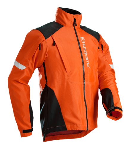 Genuine Husqvarna Technical Brushcutter / Trimmer Jacket